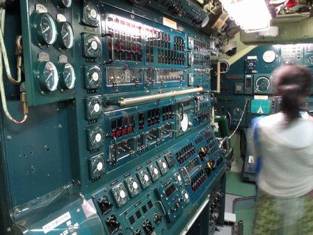 16潜水艦