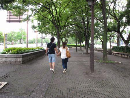 08平和記念公園