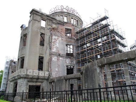 07-1原爆ドーム