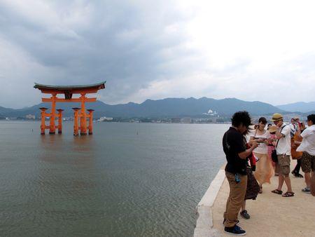 02厳島神社