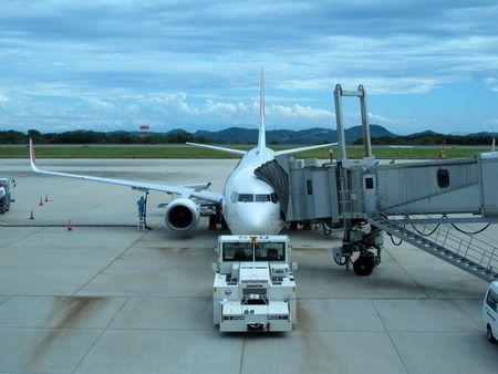 11広島空港