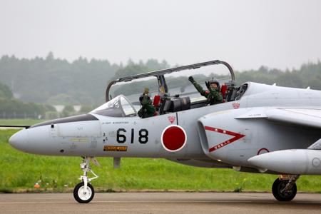 03 T4練習機