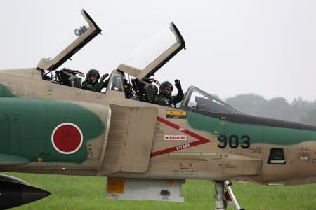 04 F4戦闘機