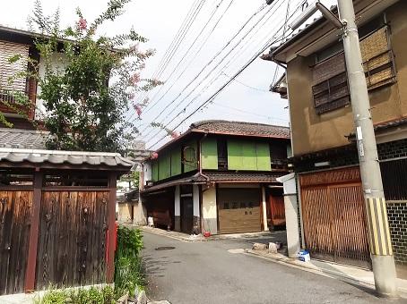 レトロ建築探訪京都1