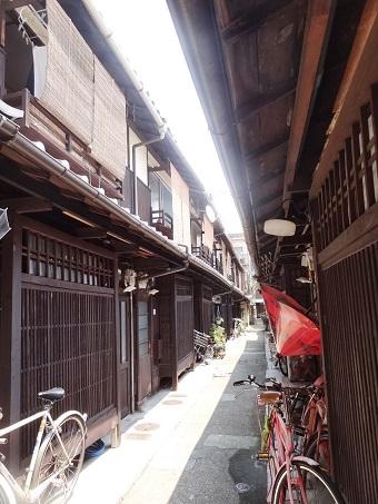 レトロ建築探訪京都3