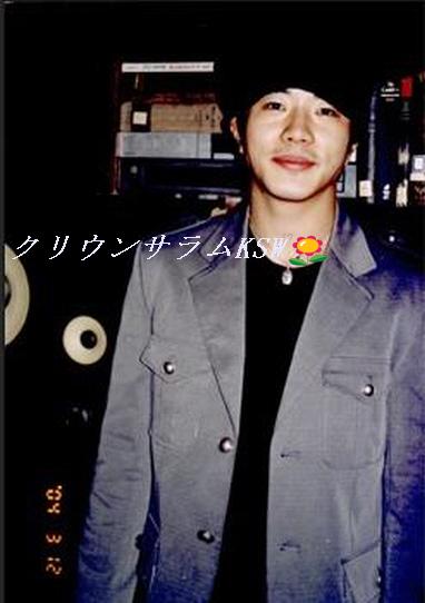 2004年のころ^^