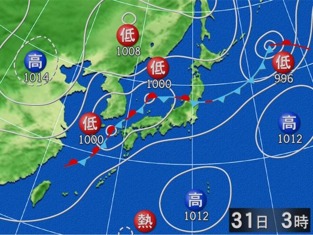 20130831天気
