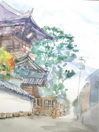 清涼寺 11-6