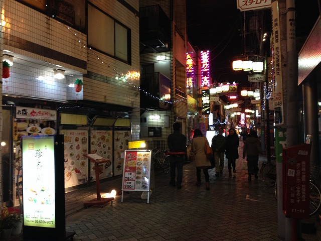 IMG_8857●阿佐ヶ谷駅前