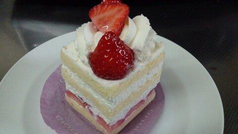 ジョトォショートケーキ
