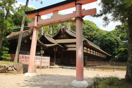 賀茂別雷神社 091