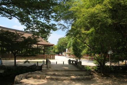 賀茂別雷神社 092