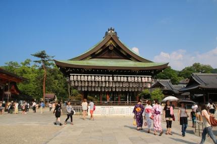 八坂神社 012
