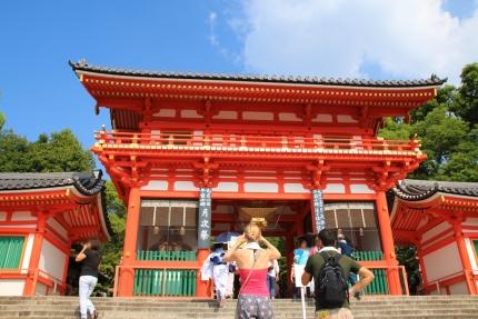 八坂神社 002