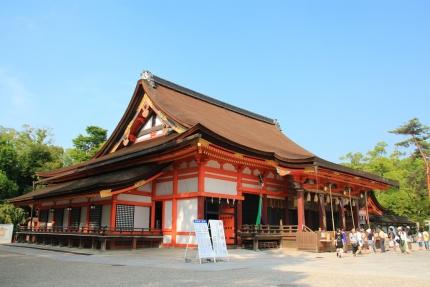 八坂神社 011