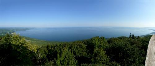 サロマ湖パノラマ