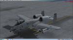 IRIS A10 Thunderbolt II