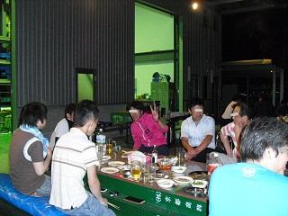 BBQ京都商興大館 035