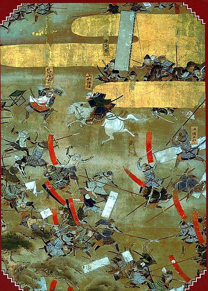427px-Sengoku_period_battle.jpg