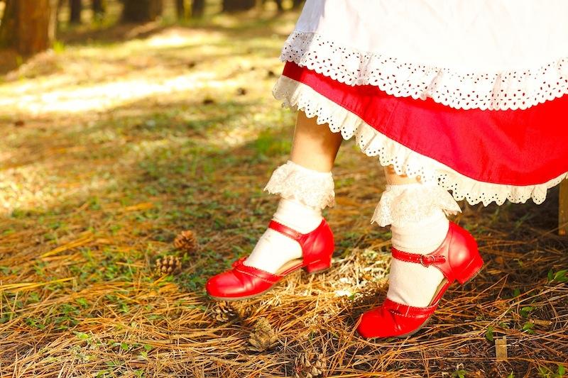 ruhonarize靴