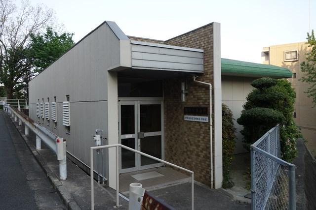 福岡市公社野間台住宅の集会所