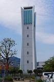 福岡市営壱岐団地の給水塔サムネイル