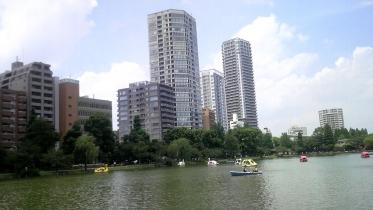 上野不忍池1-07