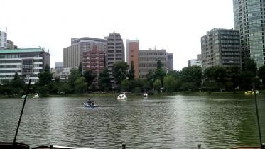 上野不忍池1-10