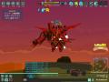 赤い短足飛行ScreenShot_20130821_2025_33_265