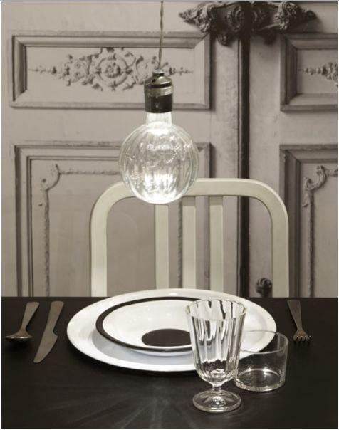 merci table