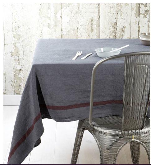 merci tablecloths