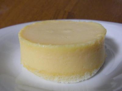 ラ・テール洋菓子店(チーズケーキアップ)