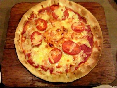 ピザそのさん