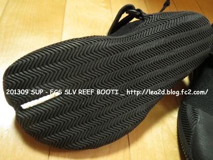 201309 SUP - FCS SLV REEF BOOTI