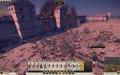 城門と防衛戦