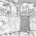 ハンムラビ王と法典
