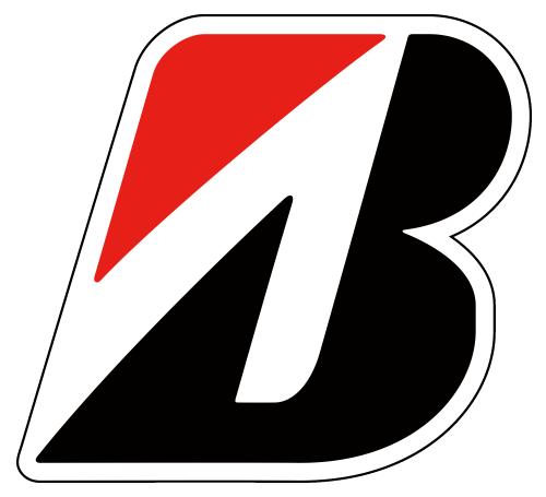 ブリヂストン新ロゴ
