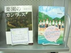 【大分芸短大】音楽美術小説2