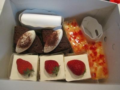 ケーキすげー!
