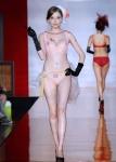 中国セクシーランジェリーファッションショー ブラジャー パンティー おっぱいの谷間 全身 高画質エロかわいい画像65