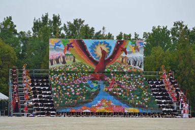 崇博 体育祭2