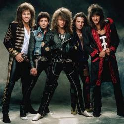 Bon Jovi - Ill Be There For You2