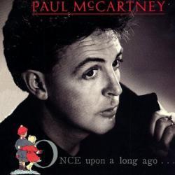 Paul McCartney - Once Upon A Long Ago1
