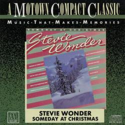 Stevie Wonder - Someday At Christmas1
