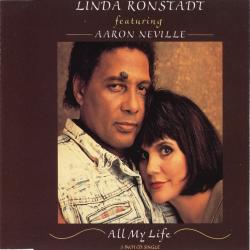 Linda Ronstadt ft Aaron Neville - Dont Know Much2