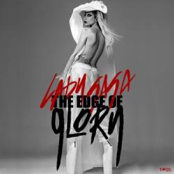 Lady Gaga - The Edge Of Glory2