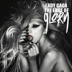Lady Gaga - The Edge Of Glory1