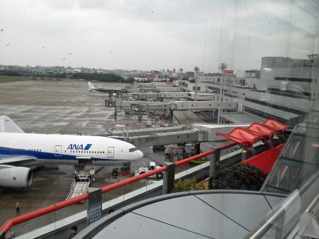 福岡空港第2ターミナル