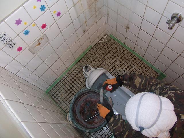福寿庵トイレ 3