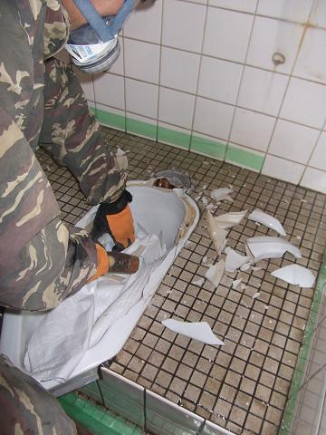 福寿庵トイレ 4